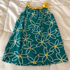 Maggie and Zoe size 5 flower dress